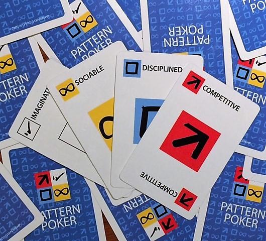 Pattern Poker